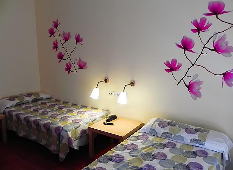 Fotos de nuestras habitaciones en granada residencia for Habitaciones de estudiantes