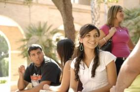 Residencia de estudiantes femeninas en Granada