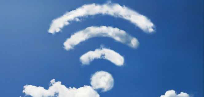 wifi en residencia
