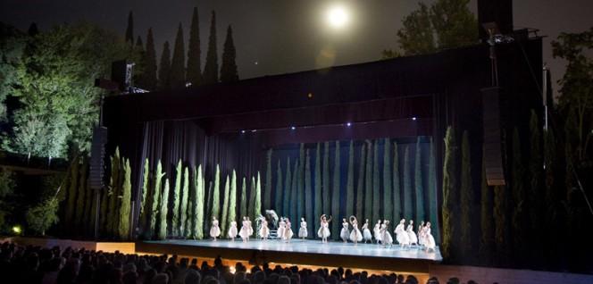 Cerca de nuestra residencia universitaria podrás disfrutar de varios sitios donde ver teatro.